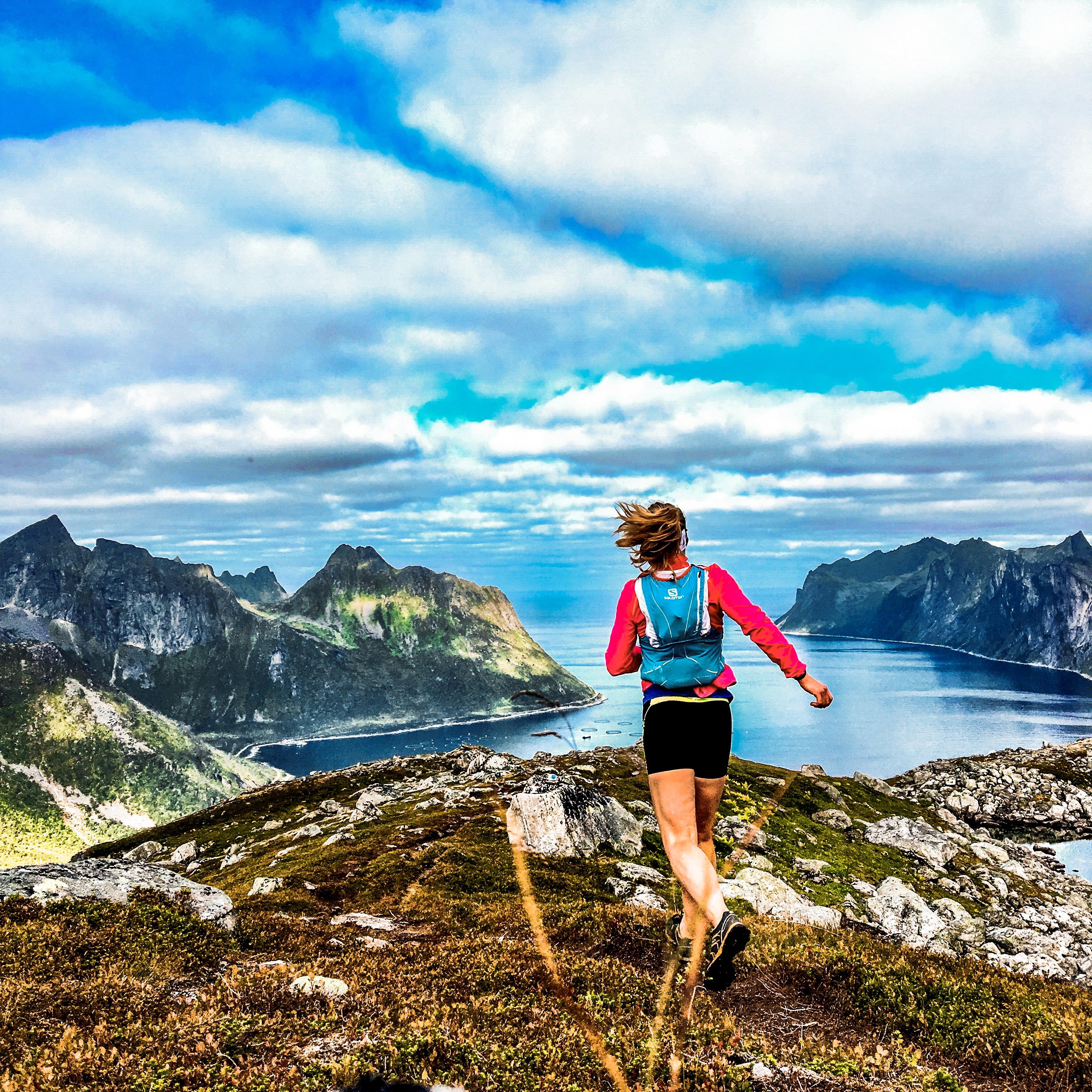 Senja – Segla, Hesten and (almost) Breidtinden – Trailspotting